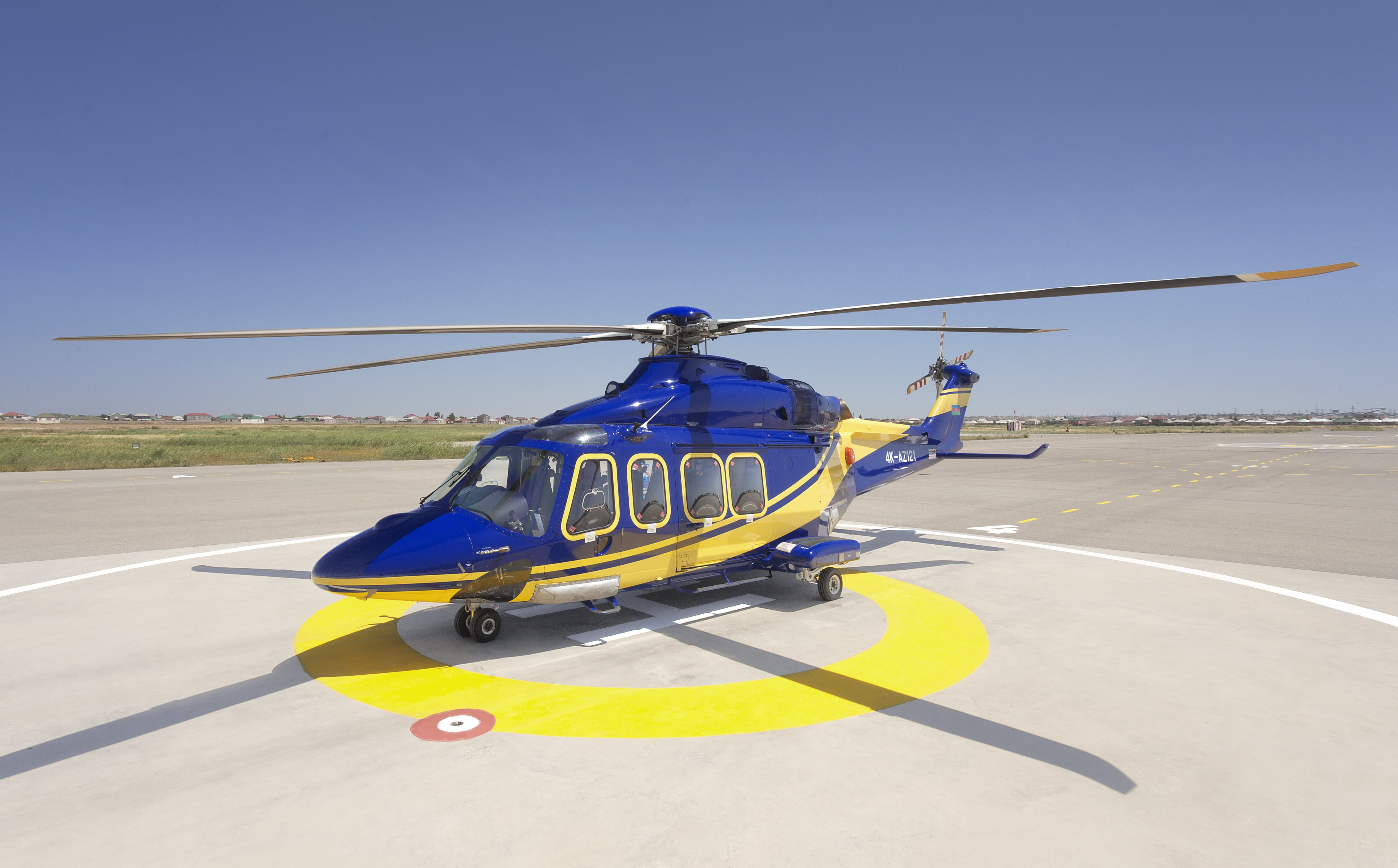 ASG Helicopter Services